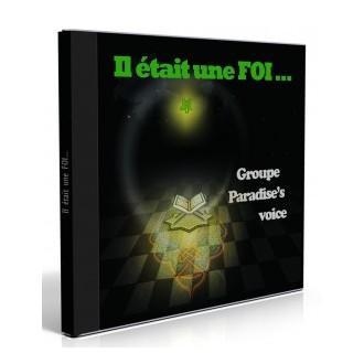 CD Anasheed Il était une foi (sans musique)